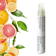 Citrus face Mask Refreshing Spray